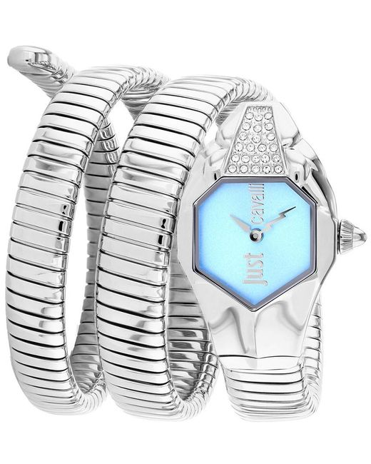 Just Cavalli Multicolor Women's Glam Chic Watch