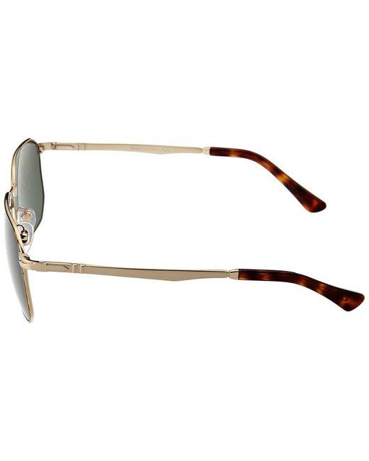 Persol Multicolor Men's Morris 58mm Sunglasses for men