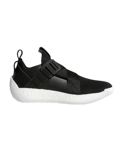 Adidas Black Harden Ls 2 Shoes for men