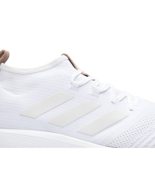 tornillo Por adelantado Hay una tendencia  adidas Kith X Ace Tango 17.1 Purecontrol Turf Trainer 'flamingo White' for  Men - Save 63% - Lyst