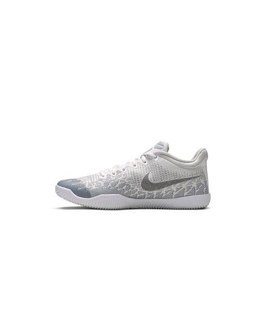 Kobe Mamba Rage Basketball Sneakers
