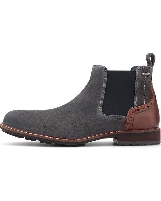Josef Seibel , Chelsea-Boots Jasper 50 in Multicolor für Herren