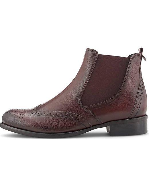 Gabor Multicolor , Chelsea-Boots Bolivia