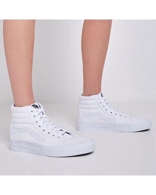 Milton Hi Canvas High-top Sneaker