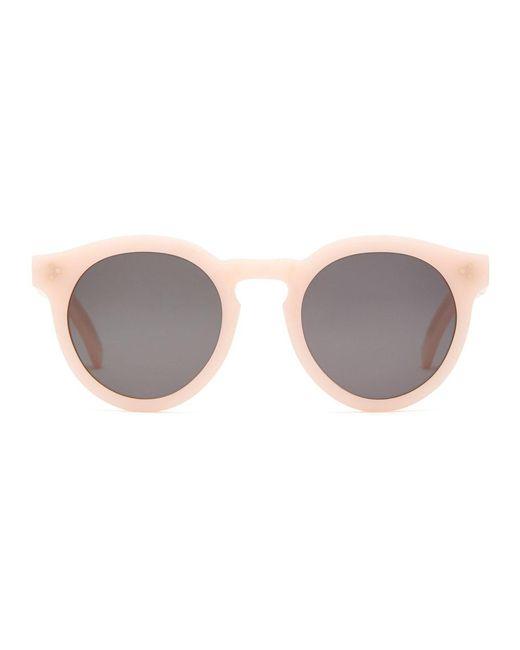 Illesteva - Multicolor Leonard Ii Sunglasses - Lyst
