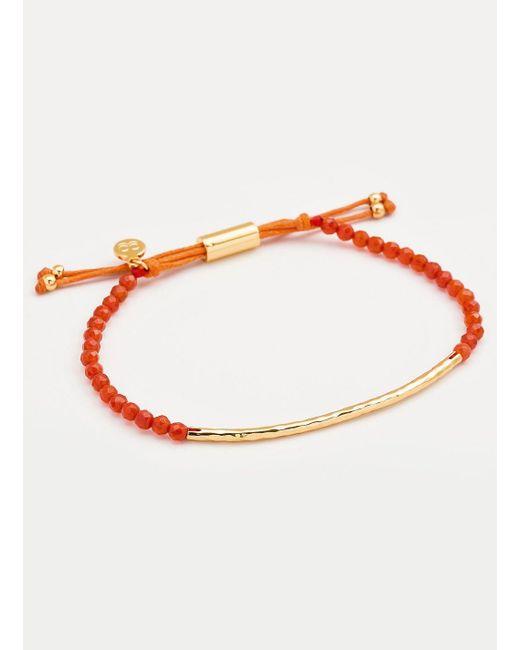 Gorjana & Griffin - Metallic Power Gemstone Bracelet For Confidence - Lyst