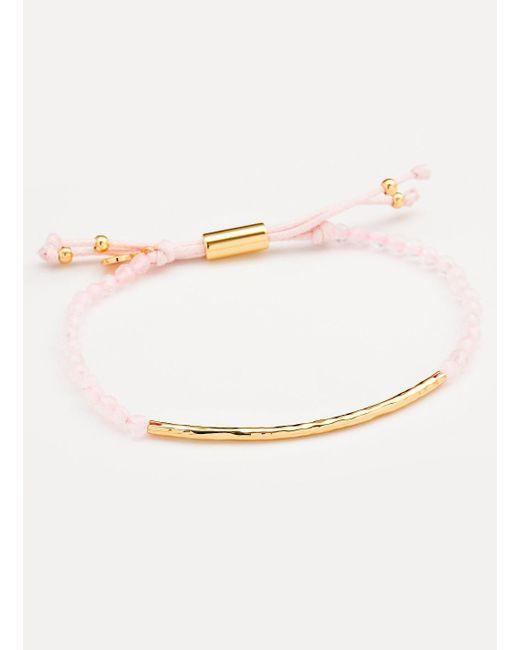Gorjana & Griffin - Metallic Power Gemstone Bracelet For Love - Lyst