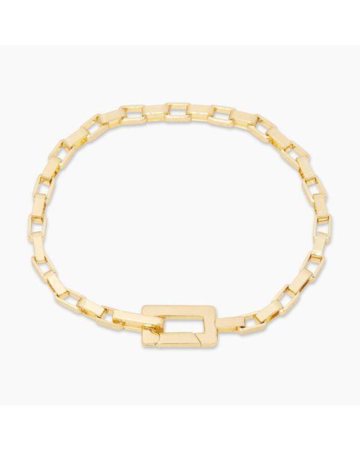 Gorjana Metallic Nico Bracelet