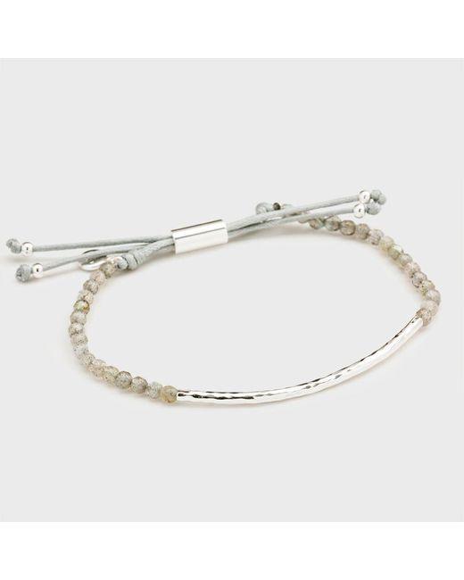 Gorjana - Metallic Power Gemstone Bracelet For Balance - Lyst