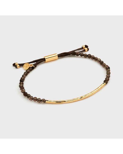 Gorjana - Metallic Power Gemstone Bracelet For Grounding - Lyst