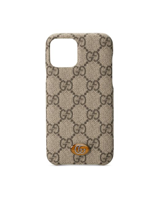 Gucci Natural Ophidia GG Iphone 11 Pro Case