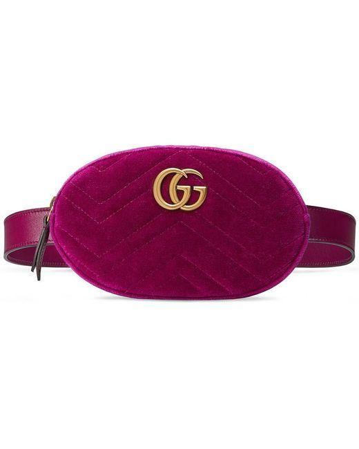 4ab9b219503f Gucci Marmont Belt Bag Uk | Casper's & Runyon's Shamrocks | Nook
