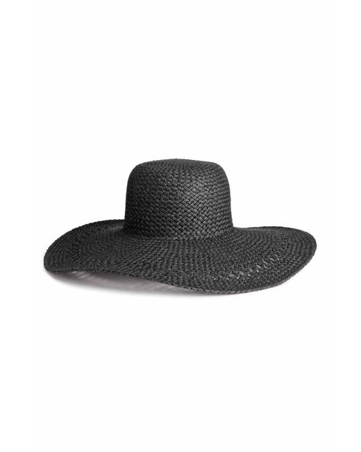 Addison Striped Straw Hat in Black features a striped black raffia straw floppy hat with a woven design and bow on the back. View Product [ x ] close. Addison Striped Straw Hat in Natural. The Addison Striped Straw Hat in Natural features Quickview. Addison Striped Straw Hat in Natural.
