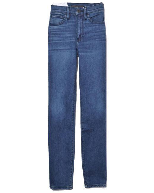 3x1 Blue Stevie Straight Jean In Esta