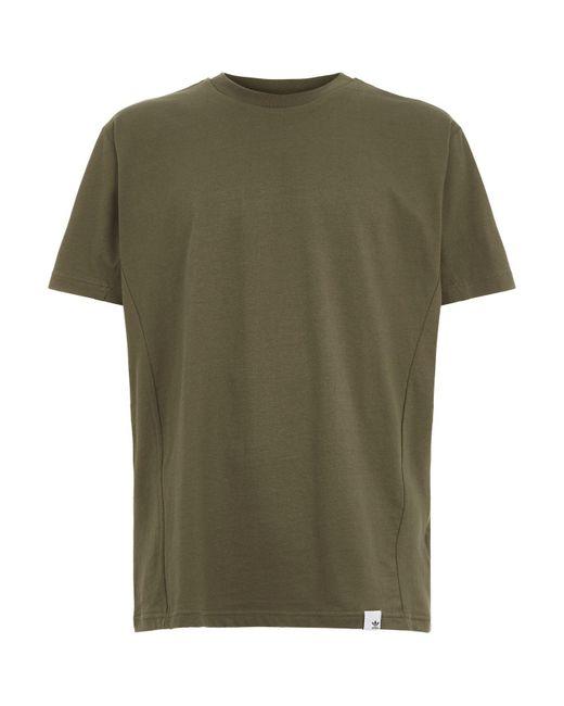 Adidas Originals - Green Xybo T-shirt for Men - Lyst