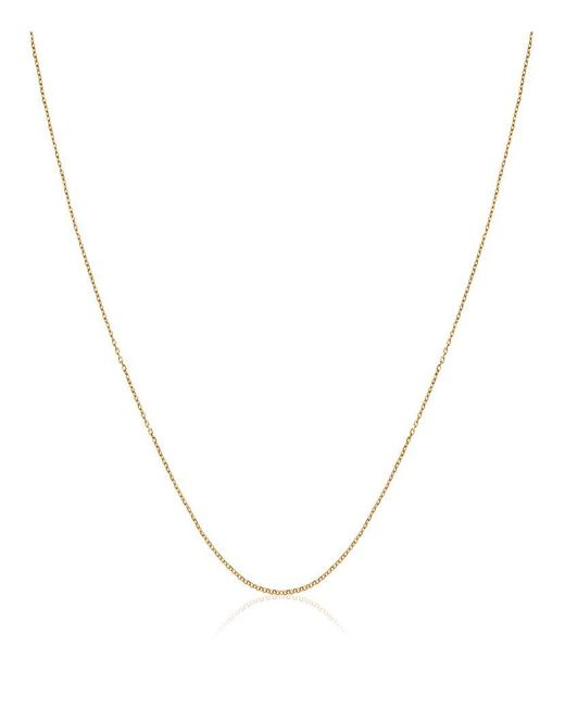 Links of London | Metallic 18kt Gold Chain | Lyst