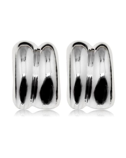 Links of London | Metallic Sweetie Signature Earrings | Lyst