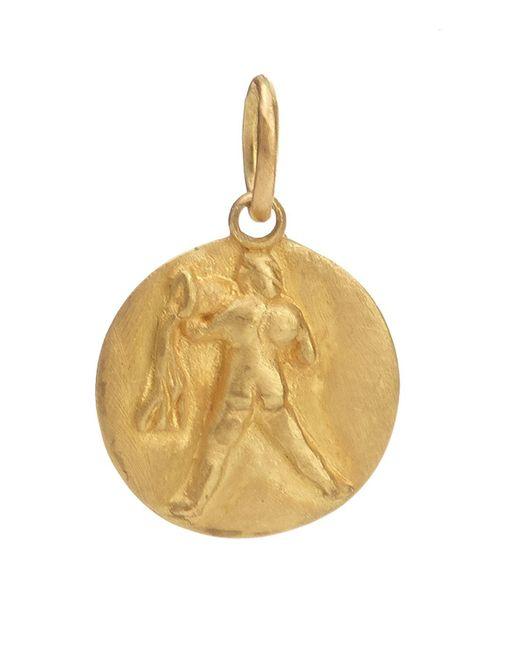 Annoushka - Metallic Mythology Aquarius Pendant - Lyst