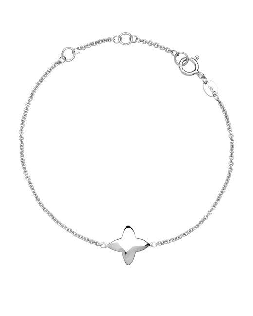 Links of London - Metallic Sterling Silver Splendour Bracelet - Lyst