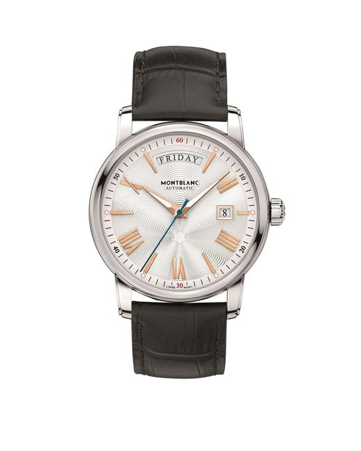 Montblanc Metallic 4810 Day-date Watch for men