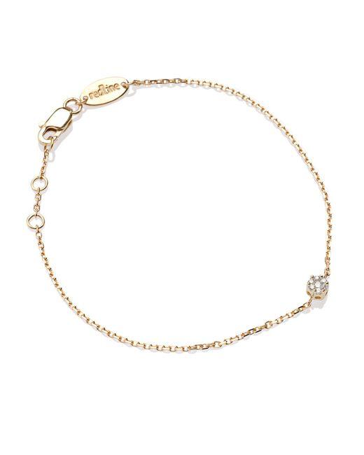 RedLine | Metallic Pure Double Bracelet | Lyst
