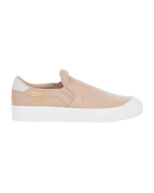 Adidas Originals - Multicolor Everyn Slip-on Shoes - Lyst