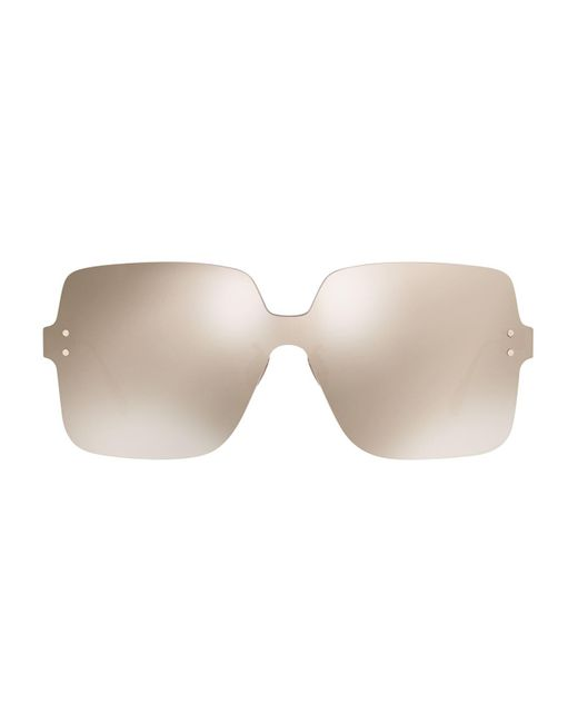 Dior Metallic Color Quake 1 Sunglasses