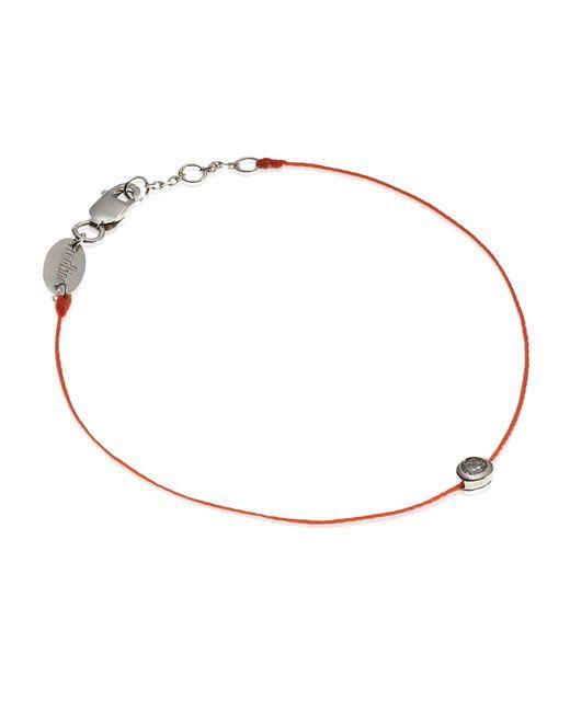 RedLine - Red Pure Bracelet - Lyst