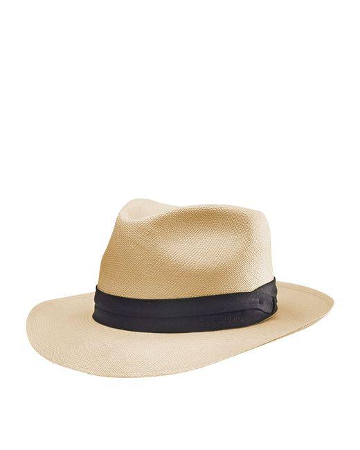 Stetson Multicolor Jenkins Panama Hat for men