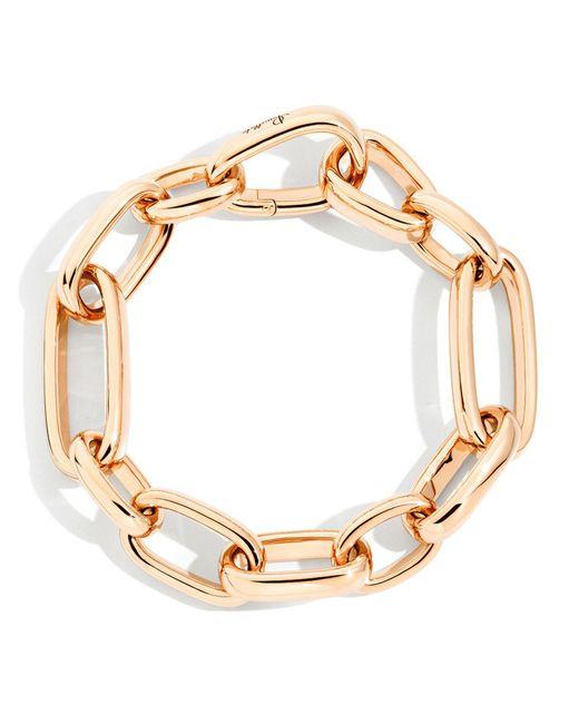Pomellato - Metallic Bracelet Iconica - Lyst