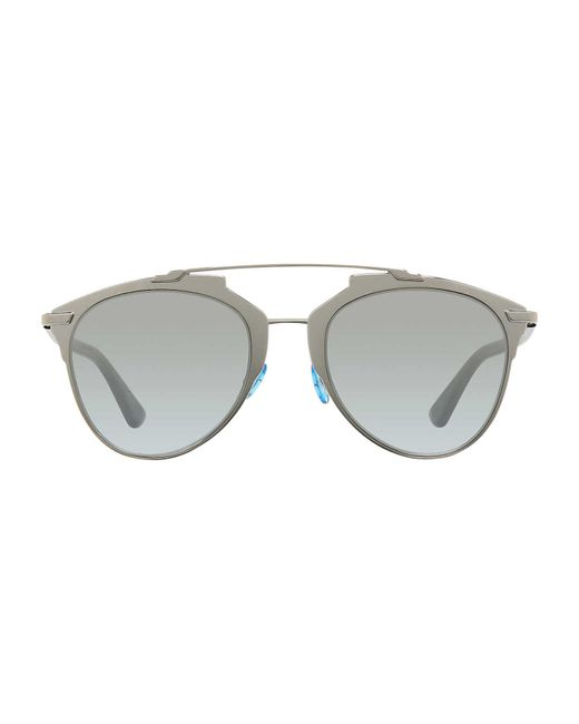 555dcf5fec0 Lyst - Dior Reflected Sunglasses in Black