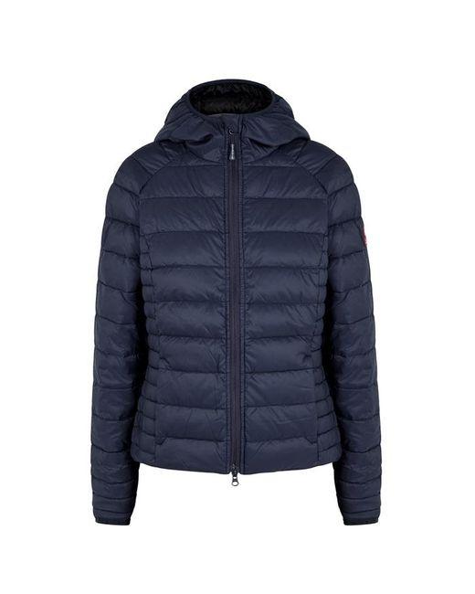 8acfe8b0c88 Women's Blue Brookvale Vereflex 15d Shell Jacket