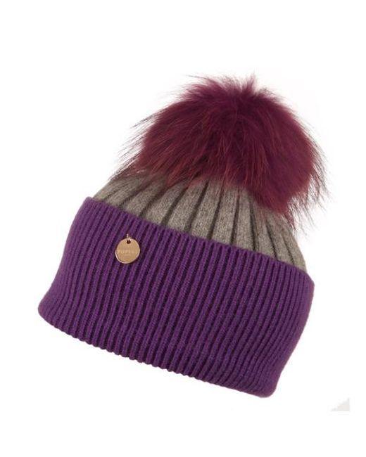 Popski London - Purple Vibrant Violet - Lyst