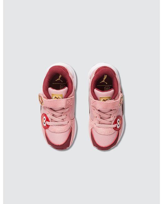 Women's Pink X Sesame Street 50 Rs 9 8 (infants)