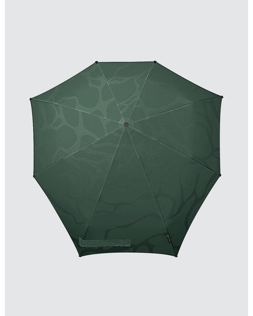 Senz° - Green Nature In Motion Collection Automatic Foldable Umbrella - Lyst