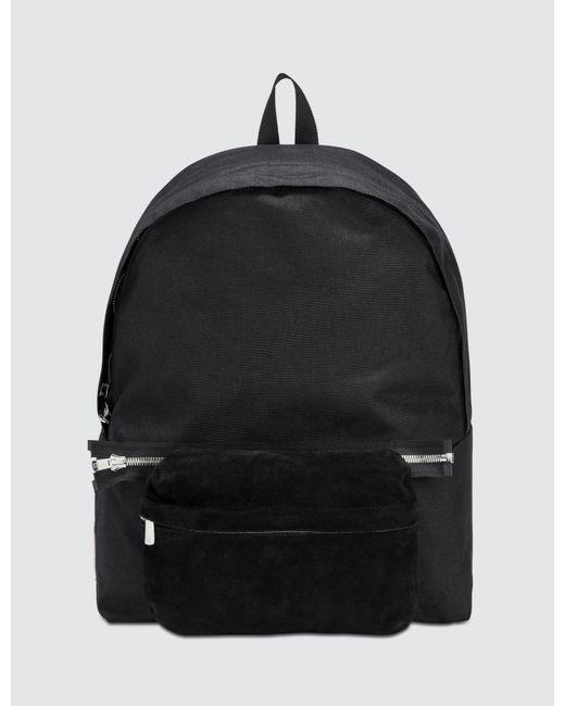 Hender Scheme | Black Backpack for Men | Lyst