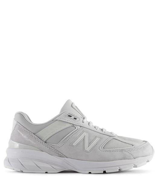 New Balance White Eye Junya X 990 Sneakers for men