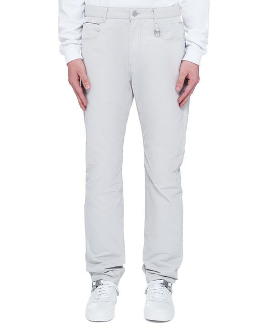 1017 ALYX 9SM Multicolor Flat Jean Trouser for men