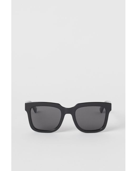 H&M Black Sunglasses for men