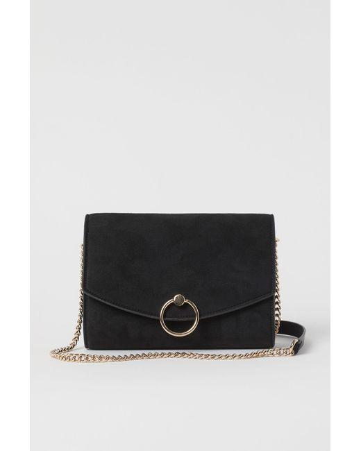 Pochette H&M en coloris Black