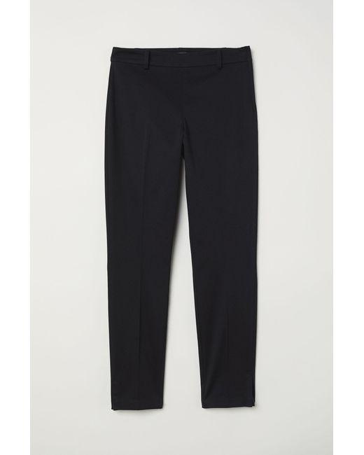 H&M Black Slacks