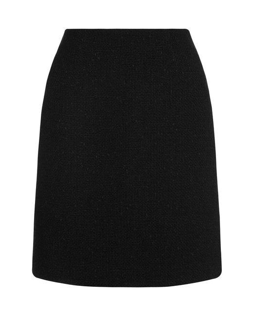 Hobbs - Black Henna Skirt - Lyst
