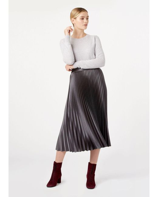 Hobbs Multicolor Sophie Skirt