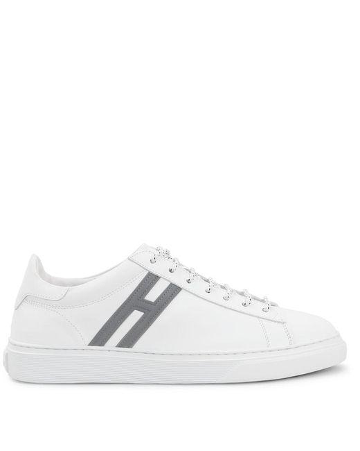 Hogan Sneakers H365 in White für Herren