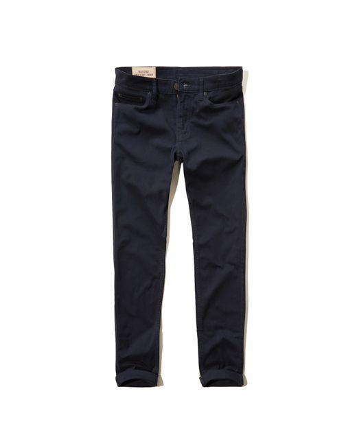 hollister pants for men - photo #26