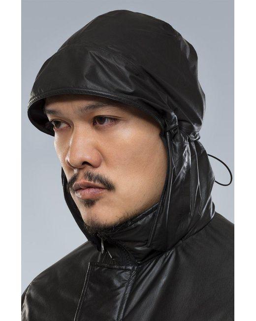 nouveau produit 0fce4 9560d Men's Black J46-fo 2l Gore-tex Infiniumtm Climashield® Coat