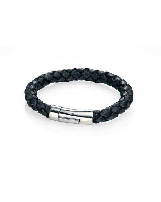 Fred Bennett | Metallic B3672 Mens Bracelet for Men | Lyst
