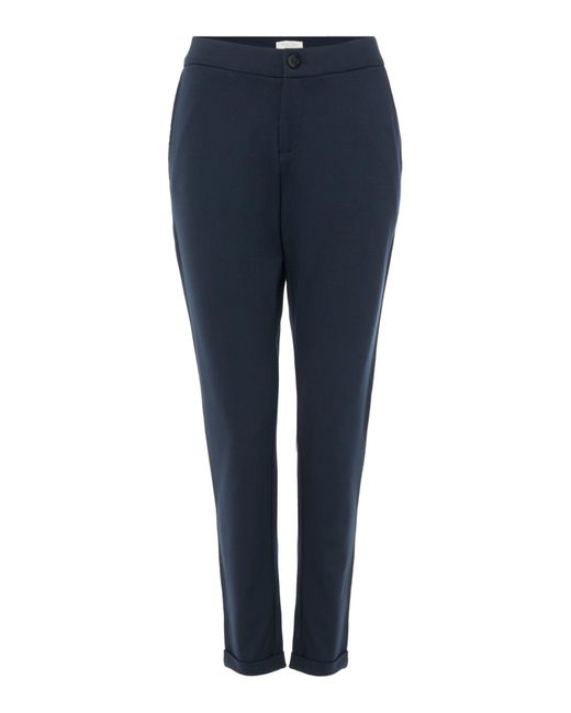 Part Two | Blue Mighty Slim Stretch Trousers | Lyst