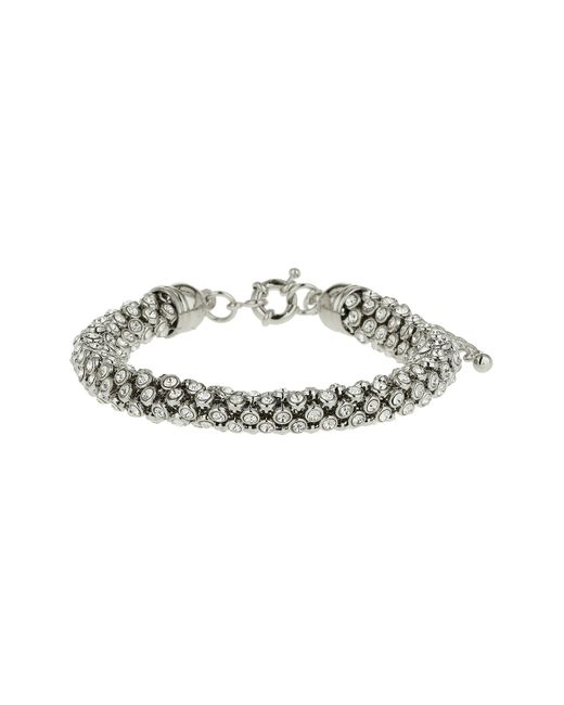 Mikey | White Rope Bracelet | Lyst