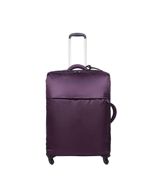 Lipault - Original Plume Purple 4w Large Case - Lyst